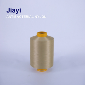 Anti-Bacterial Copper Nylon Yarn